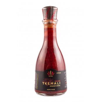 Соус Ткемали из красной алычи Perchili 200мл