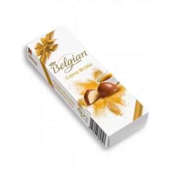 """Шоколадные конфеты """"Дары Моря"""" крем брюле 65г. Бельгия"""