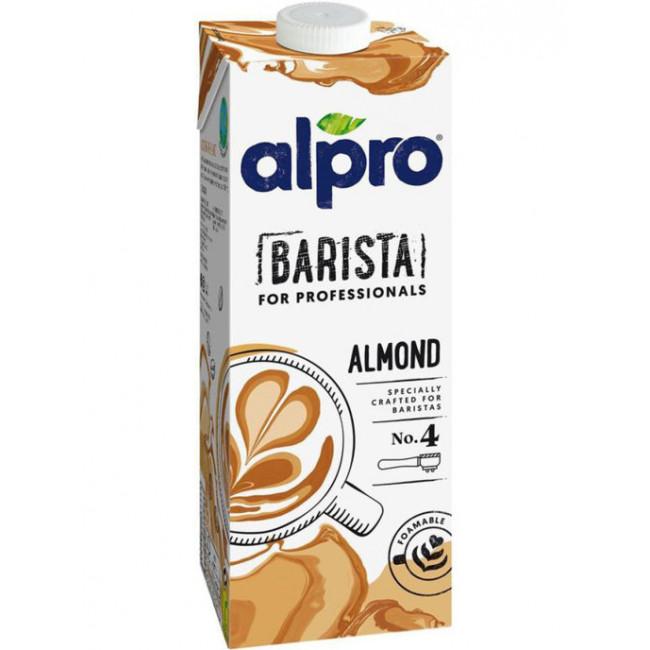 Напиток миндальный с кальцием и витаминами ALPRO, 1л