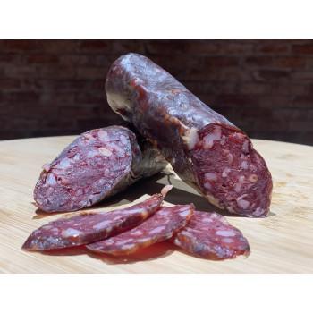 Колбаса говядина с кедровым орехом с\к, Витамин, 100 г