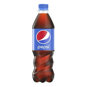 Напиток  Pepsi, п/б, 0.5 л. Россия