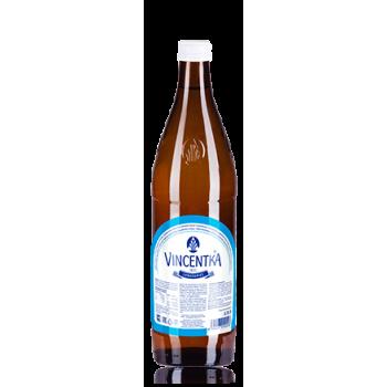 """Лечебная минеральная вода """"Винцентка"""", BHMW, Чехия, 0,7 л"""