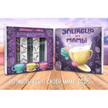 Эликсир, ДЛЯ МАМЫ, чай, 30 гр., TM Chokocat