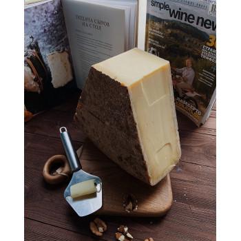 Сыр Гранбир, 49% жирности, Margot Fromages, Швейцария, 100 гр