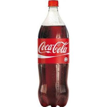 Напиток Coca Cola,п/б, 0,9 л. Россия