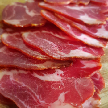 "Мясо ""Ломо"" свининое,  ручная нарезка"