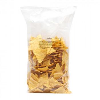 Чипсы кукурузные Начос 0,500г.Delicados