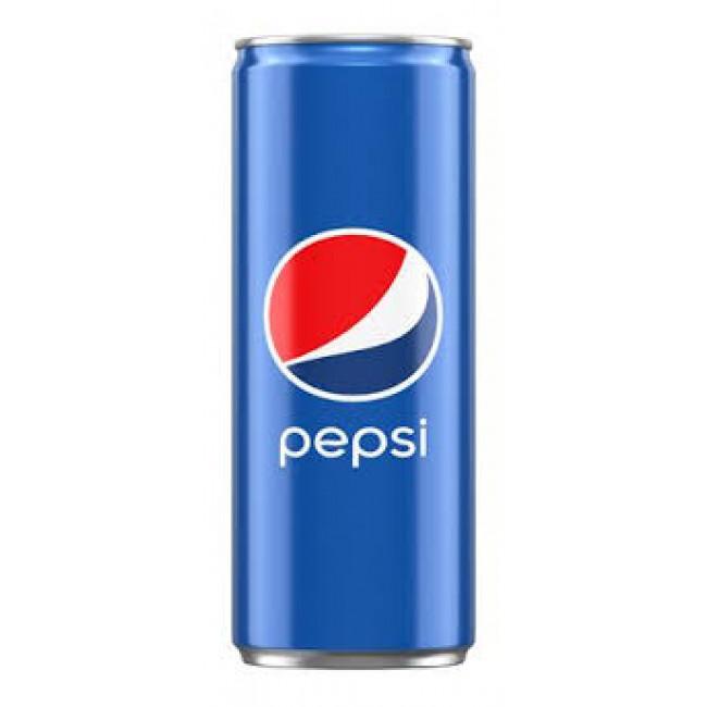 Напиток Pepsi ж/б 0.33 мл