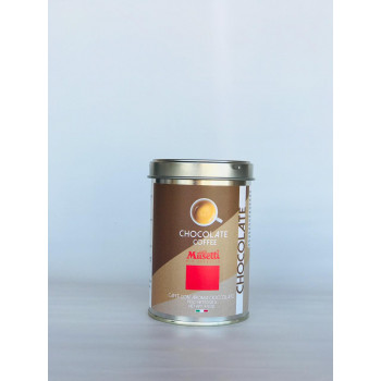 Кофе молотый Musetti ЧОКОЛЭЙТ ж/б 0,125г.