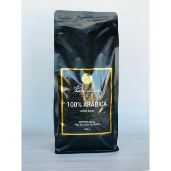 Кофе жаренный в зернах Philipp Mayer 100% АРАБИКА , 1кг