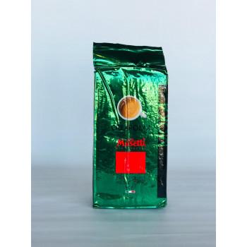 Кофе молотый Musetti КРЕАРОМА 0,250г.