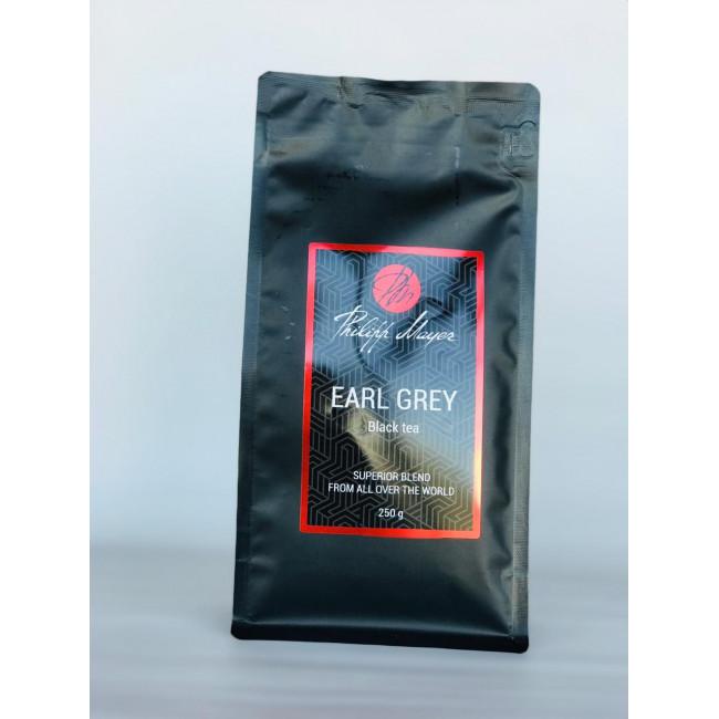 Чай черный ароматизированный ЭРЛ ГРЭЙ Philipp Mayer 0,250г.
