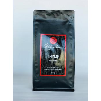 Чай черный с чабрецом ТИМЬЯН Philipp Mayer 0,250г.