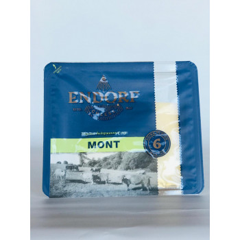 Сыр Монт твердый  т.м Эндорф 50% жир.200 г.