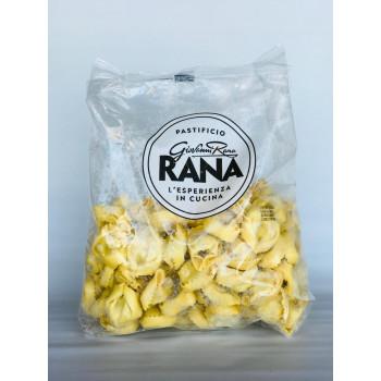 Тортеллоне с сыром Рикотта, шпинатом и сыром маскарпоне 1 кг. Rana