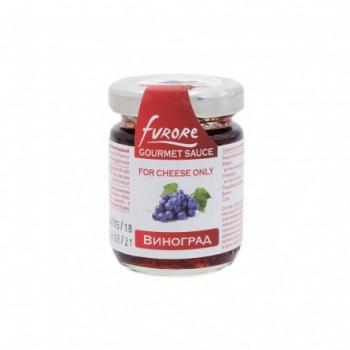 Соус фруктово-пряный гурмэ ягодно пряный, 60 мл, Furore
