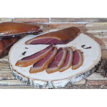 Карпаччо из утки Деликатес дичь, 100 гр.