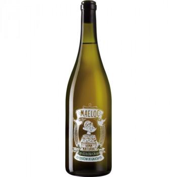 Сидр Cider Maeloc Natural Ecológica негазированный сухой, 0.75л