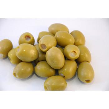 Оливки Зеленые фаршированные лимоном Deas SA, весовые