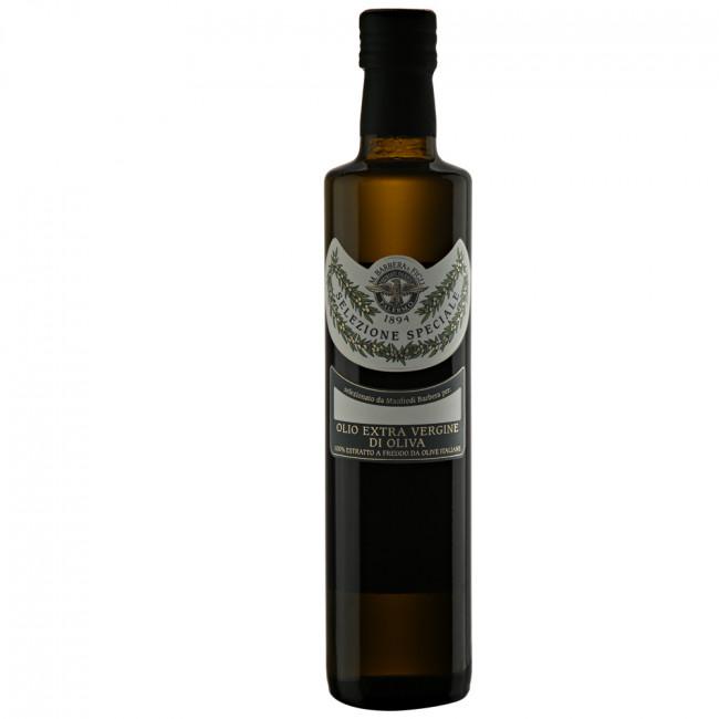Масло оливковое Олива Селеционе Спечиале, Barbera, 500 мл