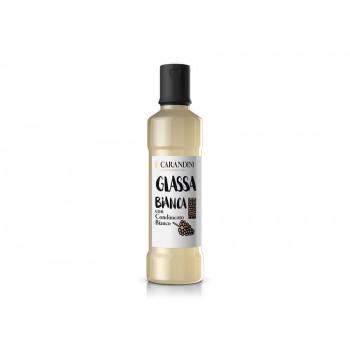 """Соус """"Glassa"""" белый на основе концентрированного виноградного сусла и винного уксуса, 500 гр., Carandini"""