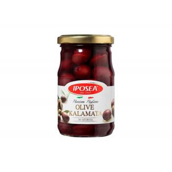 """Оливки """"Каламата"""" консервированные """"Iposea s.r.l."""" 0,29"""