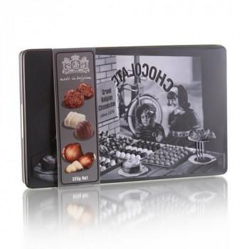 Набор шоколадных конфет GBS Ретро. Любовь Чарли, 325 г