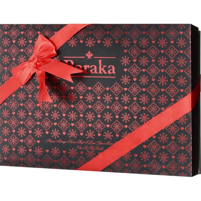 Ассорти шоколадных конфет Baraka Романтик, 280г