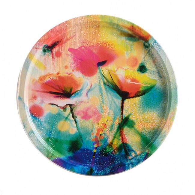 Ассорти сливочного печенья Kelsen Полевые цветы, 454г