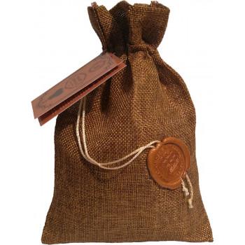 Горький шоколад ручной работы Fleur Libertad, 200 гр. в мешочке