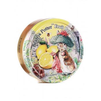 Леденцы Beatrix Potter Лимон, 200 гр.