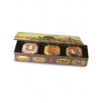 """Подарочный набор трюфелей ручной работы Baraka """"Венеция"""", 300 гр"""