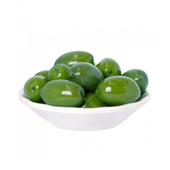 Оливки изумрудные с косточкой Deas SA, весовые