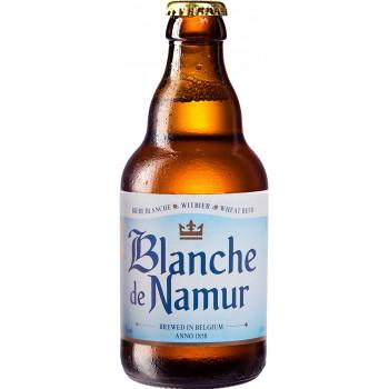 "Пиво ""Blanche de Namur"", 0.33 л"