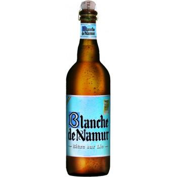 "Пиво ""Blanche de Namur"", 0.75 л"