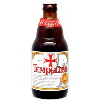 Пиво Corsendonk Tempelier Янтарное фильтрованное алк. 6%, 0.33 л