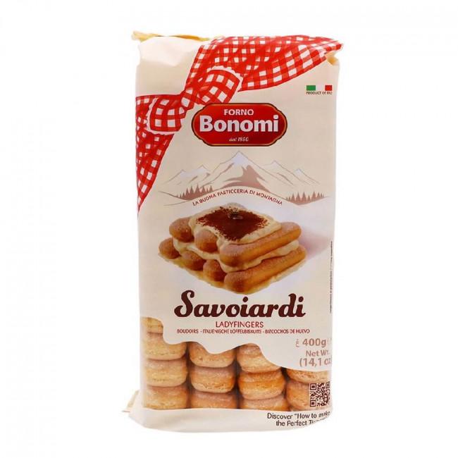 Печенье Forno Bonomi  Савоярди