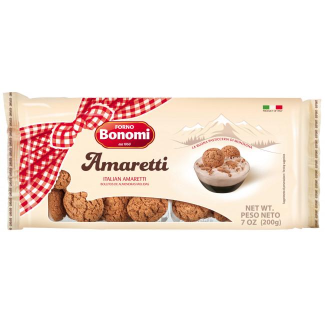 Печенье Forno Bonomi  Amaretti