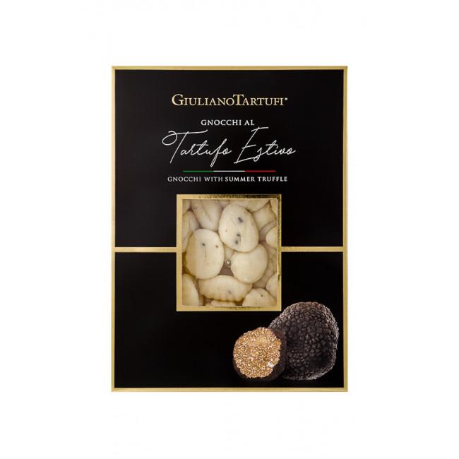 Ньоки картофельные с черным трюфелем, Giuliano Tartufi, 250 г