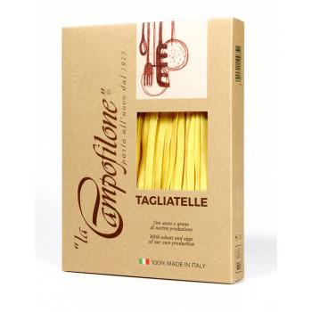 Макаронные изделия Тальятелле, Marcuzzi di Campofilone 250 г.