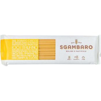 Спагетти №5, Sgambaro 500 г.