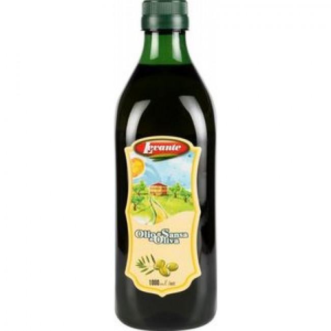 Масло оливковое рафинированное пл/б Levante 1 л.