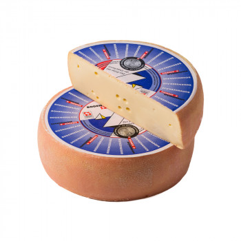 Сыр  Бодензекейзе, 54% жирности, Margot Fromages, Швейцария,  100 гр