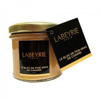 Фуа-гра Labeyrie утиная, 90 гр