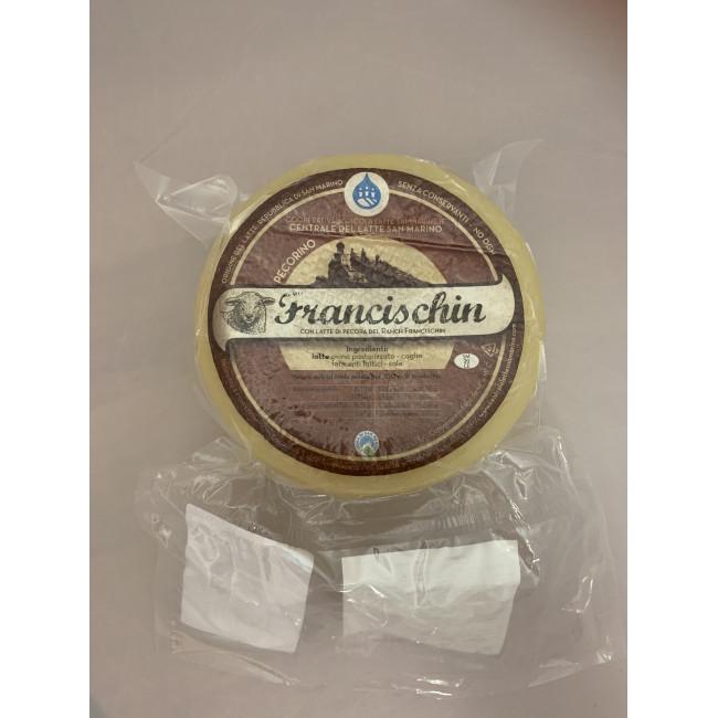 Овечий сыр Пекорино Франческин 3 месяца выдержки, 100 гр