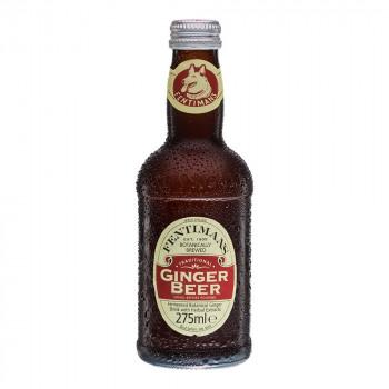 Лимонад Fentimans Traditional Ginger Beer Имбирный, 0,275 л