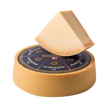 Сыр Пармезан Швейцарский, 40% жирности, Margot Fromages,  Швейцария, 100 гр