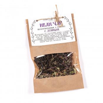 Иван-Чай с душицей Таёжный тайник, 50 гр