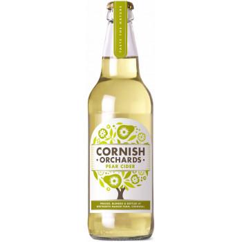Сидр грушевый Cornish Orchards алк. 5%, 0,5 л