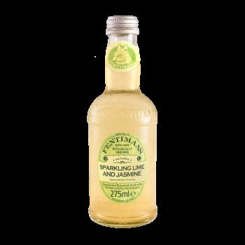 Лимонад Fentimans Лайм и жасмин, 0,275 л